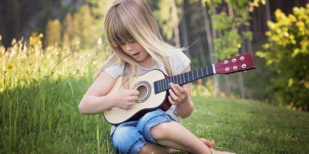 chitarrabambini